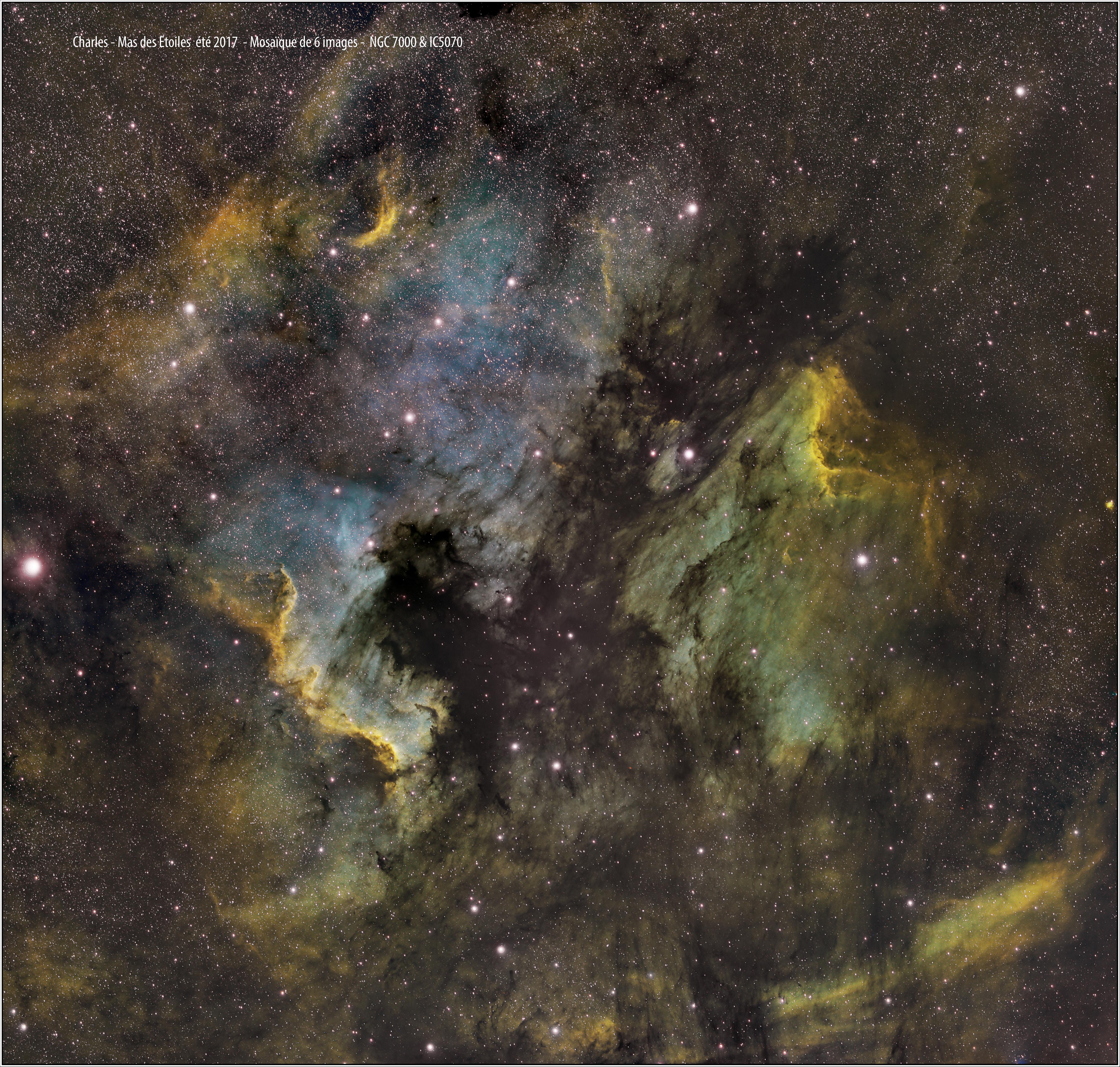 NGC7000 & IC 5070 Mosa_NGC7000_IC5070_%20SHO